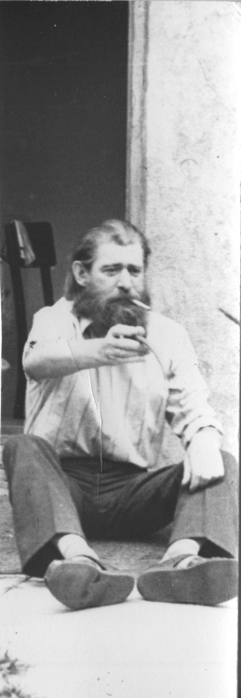 Ейск, 1976 год.