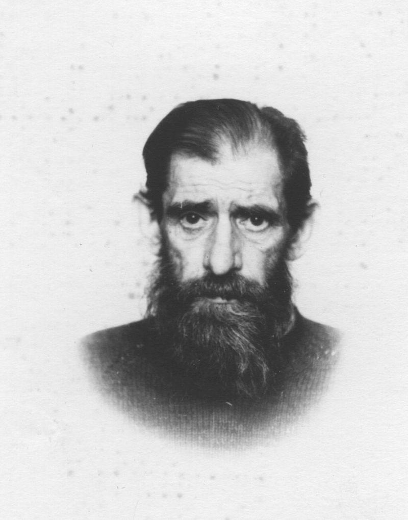 Евгений Михнов-Войтенко, 1988 год.