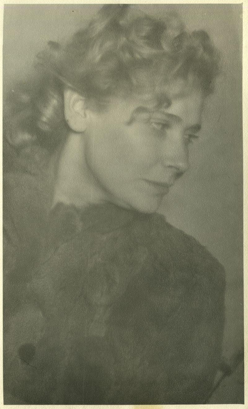 Валентина Александровна Бидуля (Михнова)